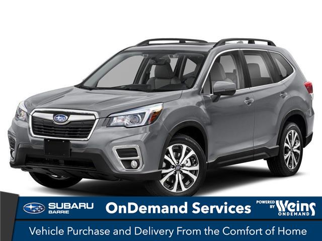 2021 Subaru Forester Limited (Stk: 21SB210) in Innisfil - Image 1 of 9