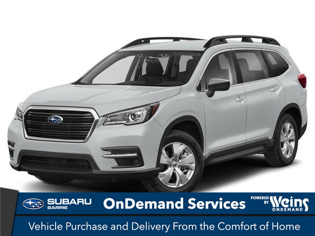 2021 Subaru Ascent Convenience (Stk: 21SB241) in Innisfil - Image 1 of 9