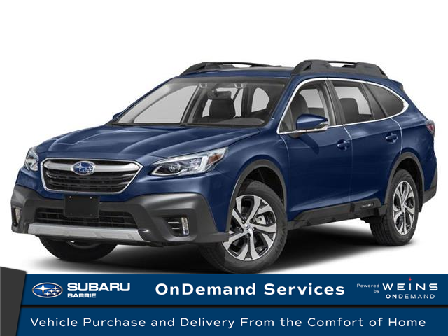 2021 Subaru Outback Limited XT (Stk: 201057) in Innisfil - Image 1 of 8