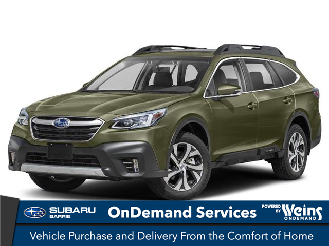2021 Subaru Outback Limited XT (Stk: 201124) in Innisfil - Image 1 of 8