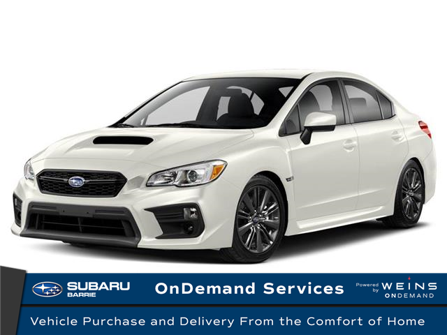 2021 Subaru WRX Base (Stk: 201132) in Innisfil - Image 1 of 1