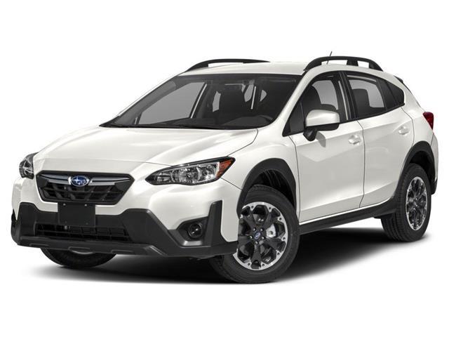 2021 Subaru Crosstrek Convenience (Stk: 201217) in Innisfil - Image 1 of 9