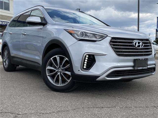 2017 Hyundai Santa Fe XL Premium (Stk: 21SB126A) in Innisfil - Image 1 of 16
