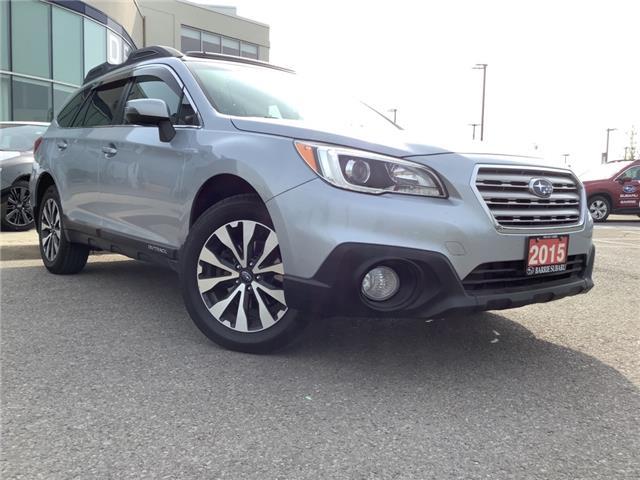 2015 Subaru Outback 3.6R Limited Package (Stk: 20U1067) in Innisfil - Image 1 of 10