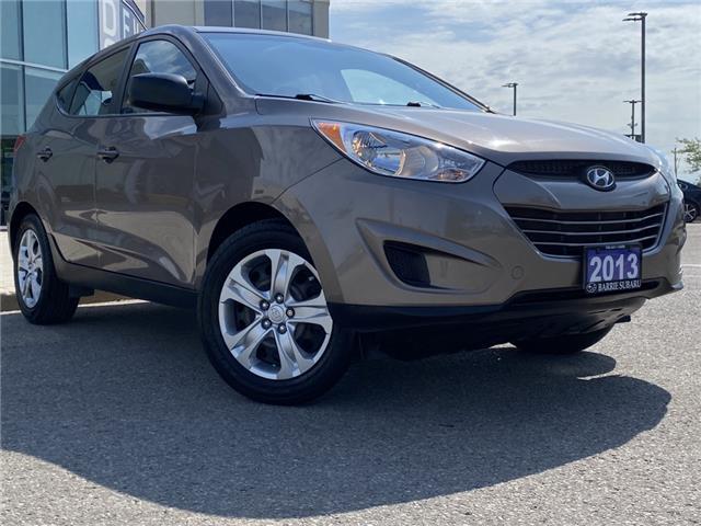 2013 Hyundai Tucson GL (Stk: 201205A) in Innisfil - Image 1 of 10