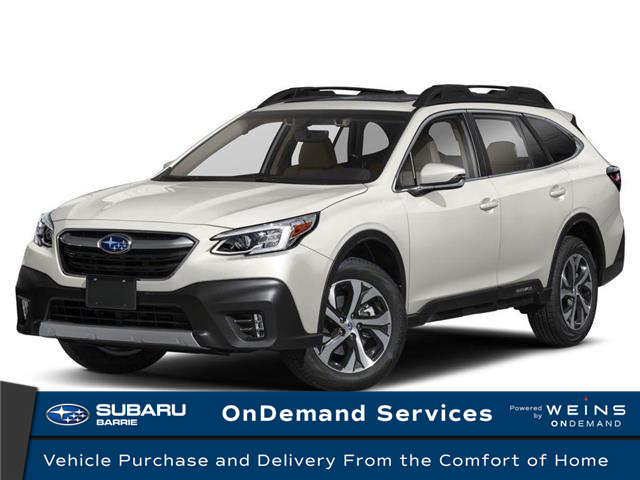 2022 Subaru Outback Limited (Stk: 201242) in Innisfil - Image 1 of 9