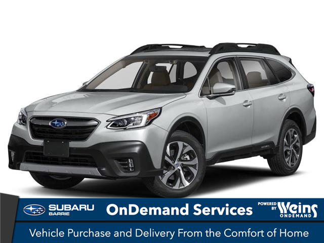 2022 Subaru Outback Limited (Stk: 201229) in Innisfil - Image 1 of 9