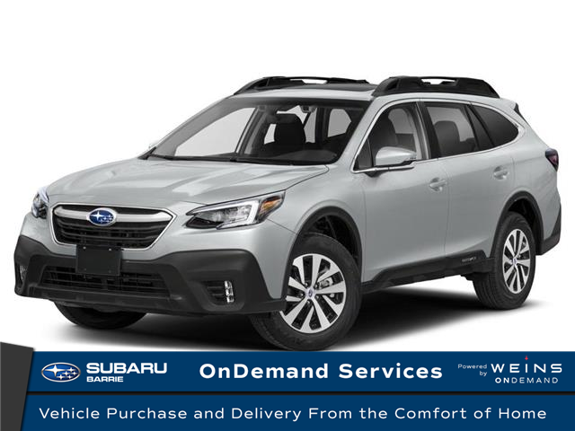 2022 Subaru Outback Touring (Stk: 201361) in Innisfil - Image 1 of 9