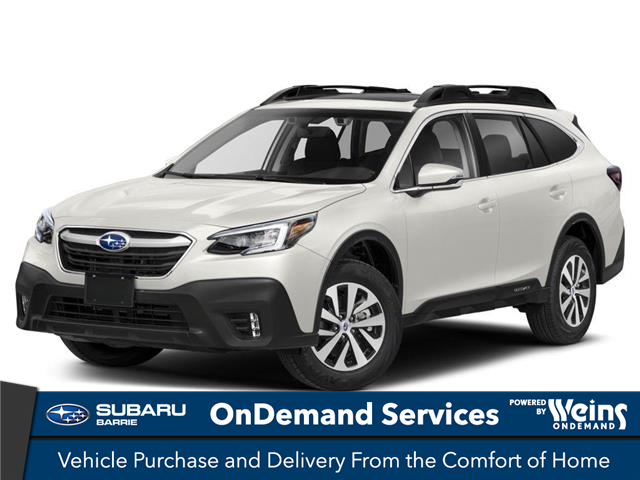 2022 Subaru Outback Touring (Stk: 201371) in Innisfil - Image 1 of 9