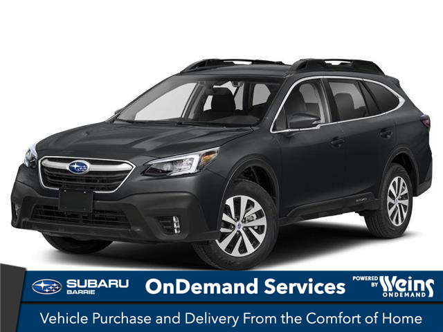 2022 Subaru Outback Touring (Stk: 201375) in Innisfil - Image 1 of 9