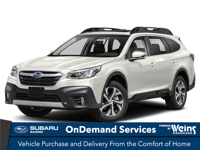 2022 Subaru Outback Limited XT (Stk: 201377) in Innisfil - Image 1 of 9