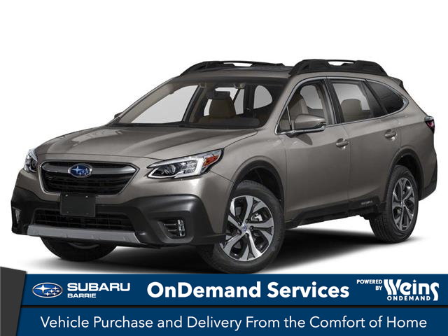 2022 Subaru Outback Limited (Stk: 201370) in Innisfil - Image 1 of 9