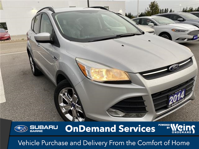 2014 Ford Escape SE (Stk: 201313A) in Innisfil - Image 1 of 1