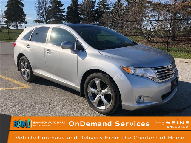 2009 Toyota Venza Base V6 (Stk: 2009B1) in Brampton - Image 1 of 14
