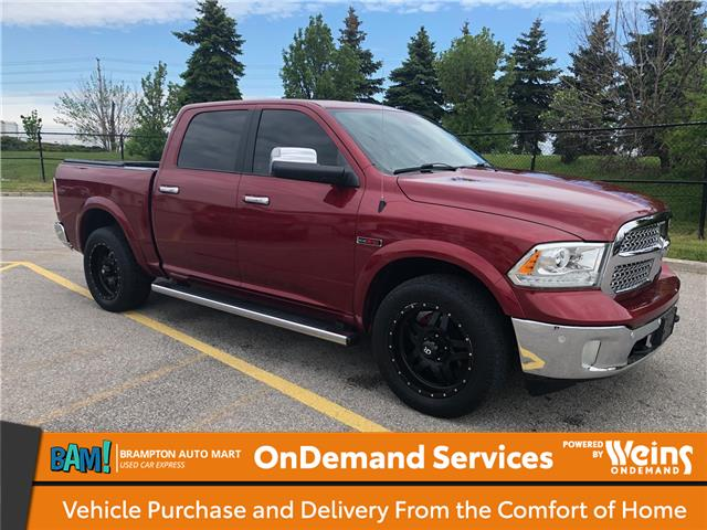 2015 RAM 1500 Laramie (Stk: 2192BP) in Brampton - Image 1 of 19