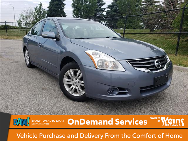 2011 Nissan Altima 2.5 S (Stk: 2229BP) in Brampton - Image 1 of 17