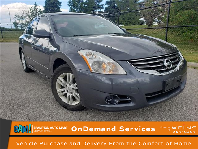 2012 Nissan Altima 2.5 S (Stk: 2273B4) in Brampton - Image 1 of 12