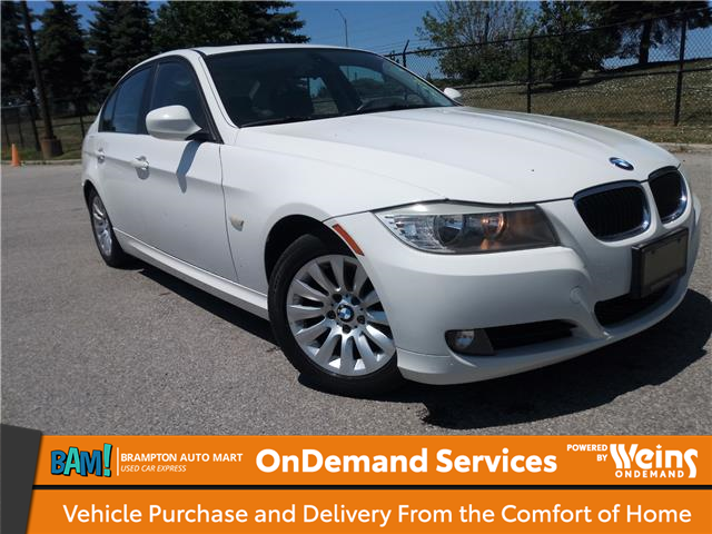 2009 BMW 323i  (Stk: 2215B12) in Brampton - Image 1 of 13