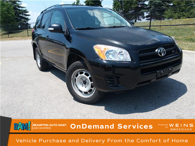 2010 Toyota RAV4 Base V6 (Stk: 2276B12) in Brampton - Image 1 of 16