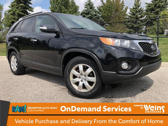 2013 Kia Sorento LX (Stk: 2535BT) in Brampton - Image 1 of 10