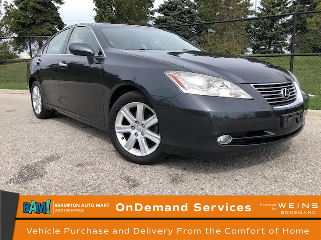 2009 Lexus ES 350 Base (Stk: 2566B3) in Brampton - Image 1 of 13