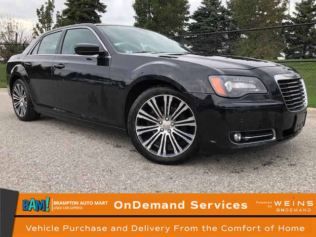 2013 Chrysler 300 S (Stk: 2553BP) in Brampton - Image 1 of 13