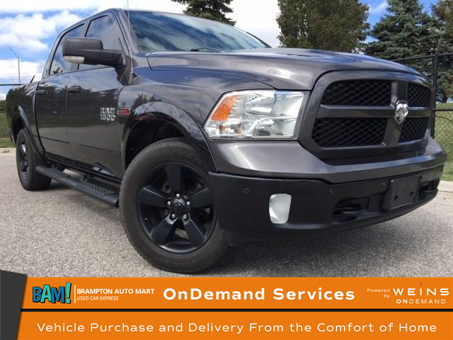 2015 RAM 1500 SLT (Stk: 2469BT1) in Brampton - Image 1 of 17