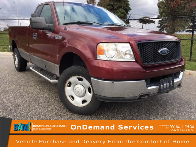 2005 Ford F-150 XL (Stk: 2638BT) in Brampton - Image 1 of 15