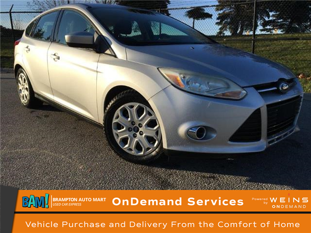 2012 Ford Focus SE (Stk: 2784B1) in Brampton - Image 1 of 15
