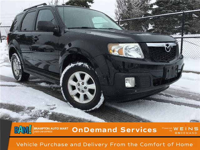 2010 Mazda Tribute GS V6 (Stk: 2788B6) in Brampton - Image 1 of 14
