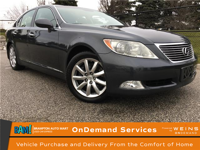 2009 Lexus LS 460 Base (Stk: 2919B3) in Brampton - Image 1 of 23