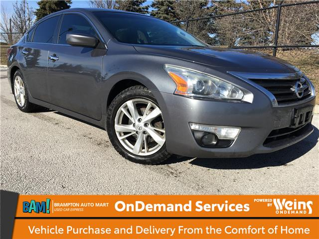 2015 Nissan Altima 2.5 SV (Stk: 3097B7) in Brampton - Image 1 of 18
