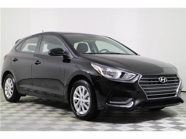 2020 Hyundai Accent Preferred (Stk: 194967) in Markham - Image 1 of 19