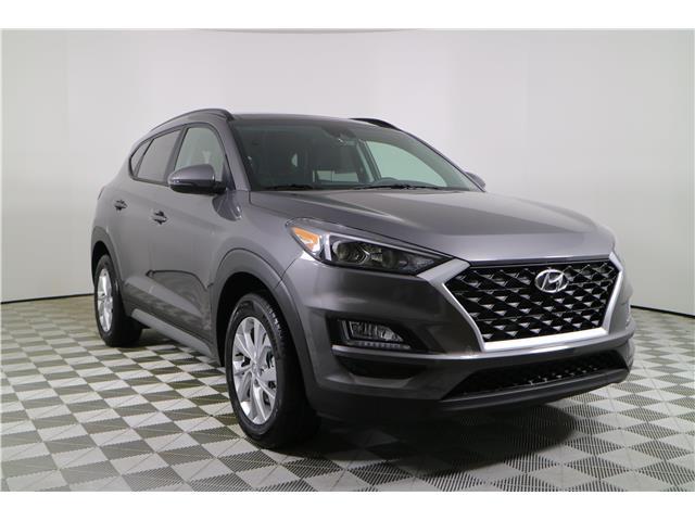 2020 Hyundai Tucson Preferred w/Sun & Leather Package (Stk: 104037) in Markham - Image 1 of 22