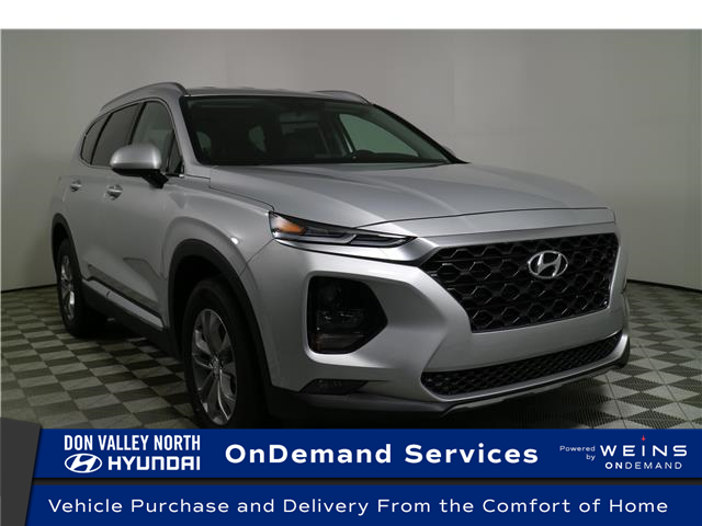 2020 Hyundai Santa Fe Essential 2.4 (Stk: 104067) in Markham - Image 1 of 24