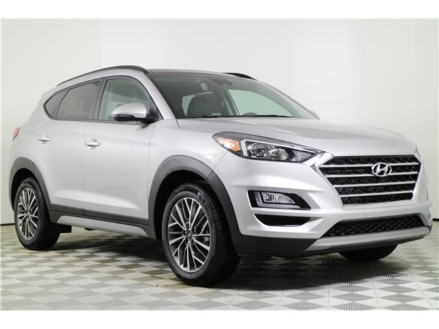 2020 Hyundai Tucson Luxury (Stk: 104066) in Markham - Image 1 of 26