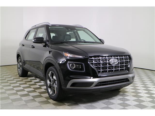 2020 Hyundai Venue Ultimate w/Black Interior (IVT) (Stk: 104139) in Markham - Image 1 of 10