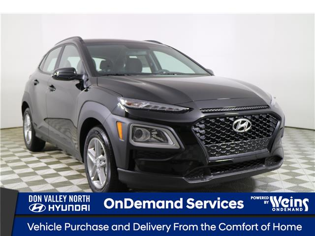 2020 Hyundai Kona 2.0L Essential (Stk: 104113) in Markham - Image 1 of 24