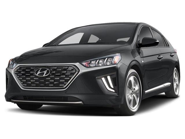 2020 Hyundai Ioniq Plug-In Hybrid Ultimate (Stk: 104151) in Markham - Image 1 of 2