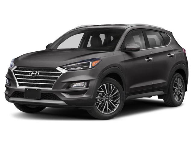 2020 Hyundai Tucson Luxury (Stk: 104363) in Markham - Image 1 of 9