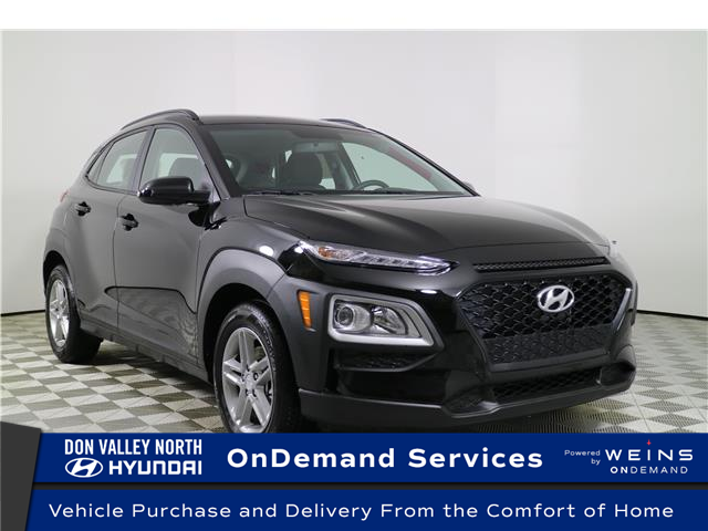 2020 Hyundai Kona 2.0L Essential (Stk: 104392) in Markham - Image 1 of 33