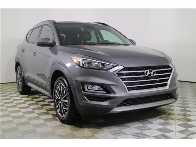 2020 Hyundai Tucson Luxury (Stk: 104474) in Markham - Image 1 of 26