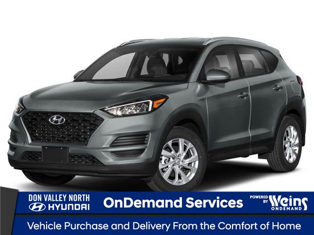 2020 Hyundai Tucson Preferred (Stk: 104527) in Markham - Image 1 of 9