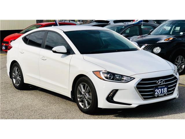 2018 Hyundai Elantra GL (Stk: 8406H) in Markham - Image 1 of 20