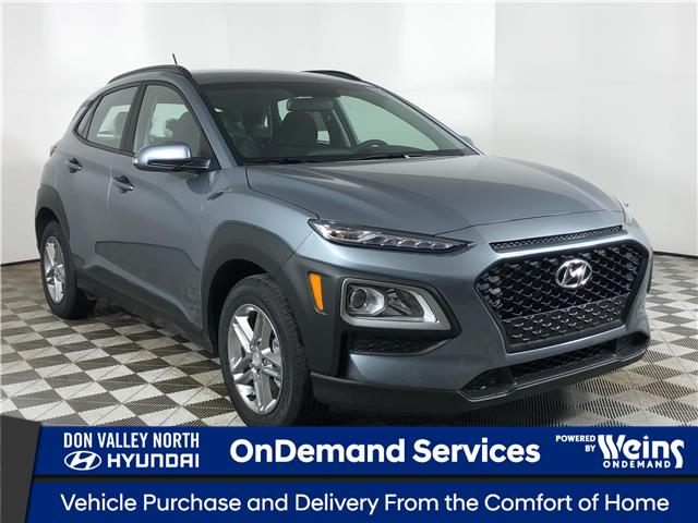 2020 Hyundai Kona 2.0L Essential (Stk: 104416) in Markham - Image 1 of 24