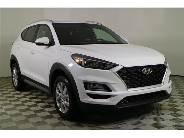 2020 Hyundai Tucson Preferred (Stk: 104534) in Markham - Image 1 of 24
