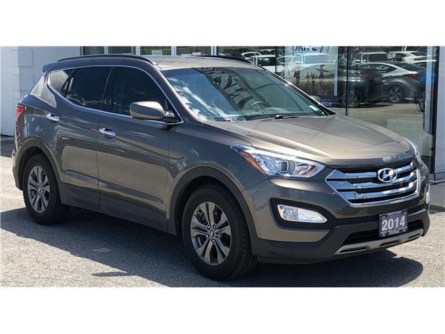 2014 Hyundai Santa Fe Sport 2.4 Base (Stk: 8455H) in Markham - Image 1 of 16