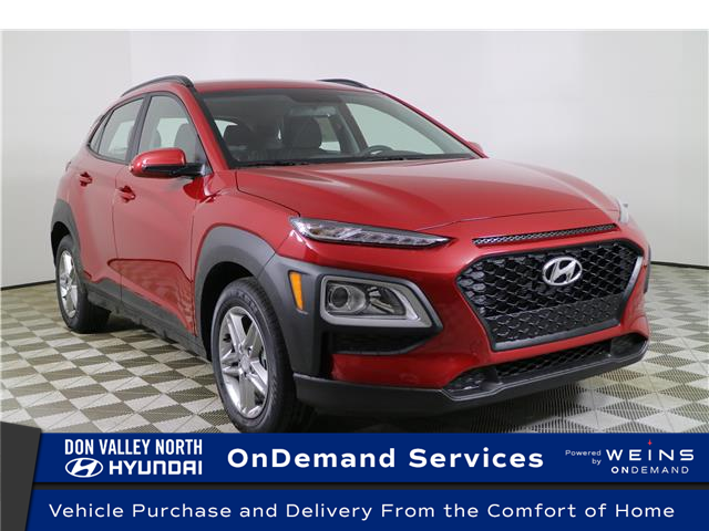 2020 Hyundai Kona 2.0L Essential (Stk: 104452) in Markham - Image 1 of 24