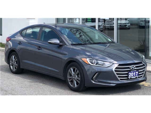 2017 Hyundai Elantra GL (Stk: 8494H) in Markham - Image 1 of 15