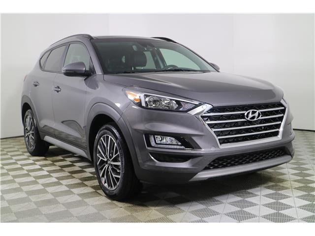 2020 Hyundai Tucson Luxury (Stk: 195357) in Markham - Image 1 of 26